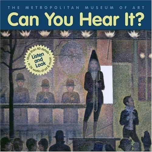 Can You Hear It?