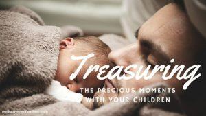 My Top Five Parenting Posts of 2015