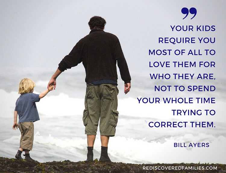 THe Amazing Power of Acceptance in Your Family
