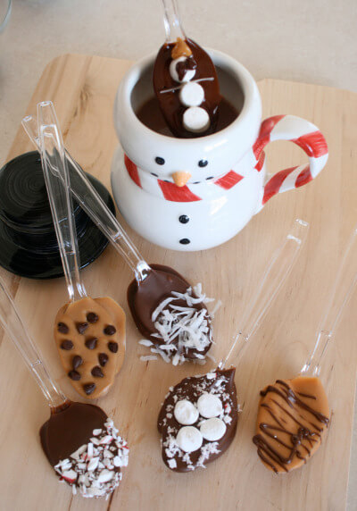 7 delicious hot chocolate recipes