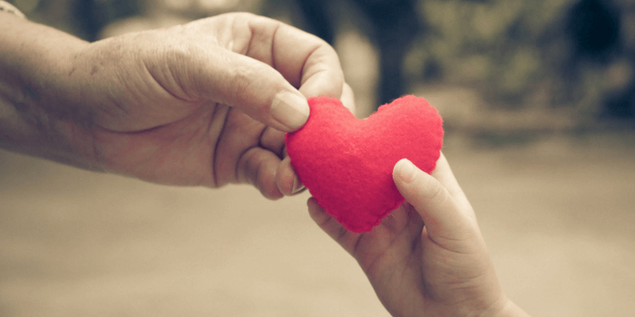 Valentine Acts of Kindness