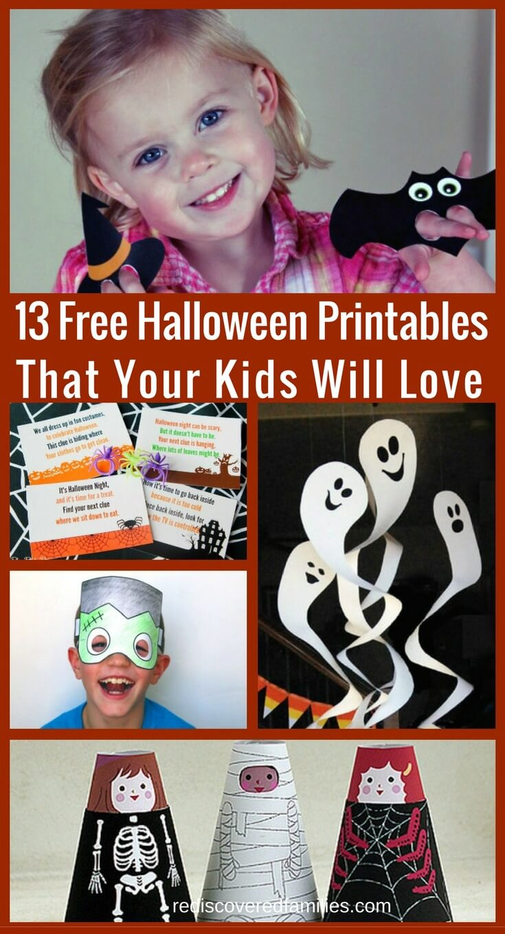 13-free-halloween-printables-that