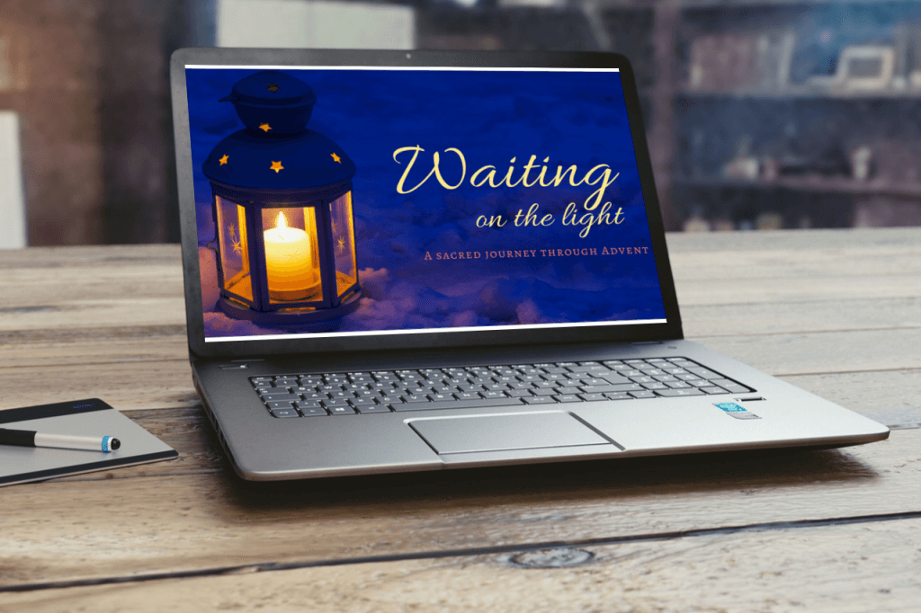 Waiting on The Light: A New Advent Resource For Families