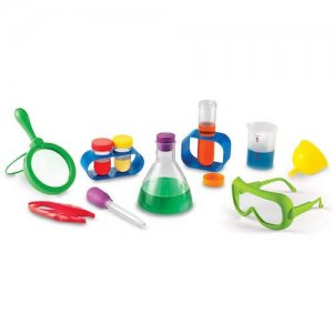 Science Activities Lab Set